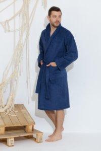 синяя кожаная куртка 9