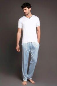 94f3a83b2c89 Купить мужские пижамы и домашние костюмы в интернет-магазине в СПб